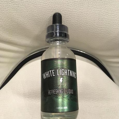 WHITE LIGHTNING by  JABAKO