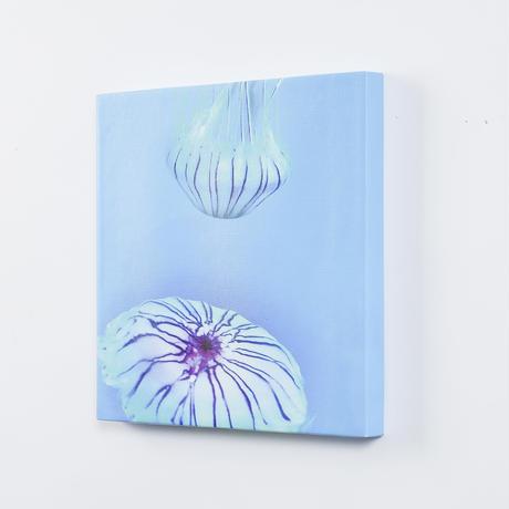 アートパネル 高橋篤慶「Jellyfish」