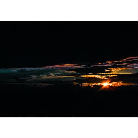 パーカー 仲野光衛「-MEIPLE PHOTOGRAPH-」