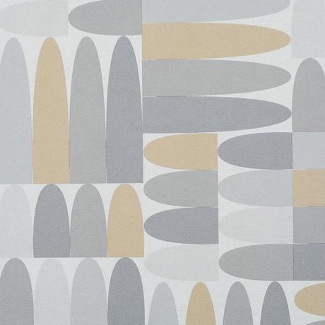 アートパネル  Wallpaper「monotone」