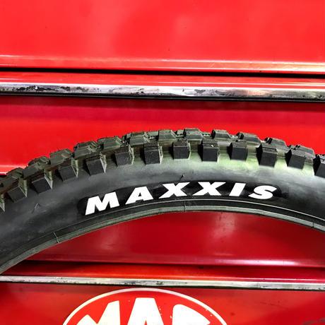 MAXXIS (マキシス)MINION DHF 24×2.40
