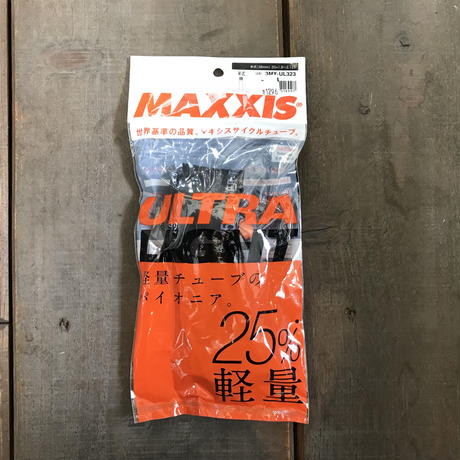 MAXXIS ULTRA LIGHT TUBE 20×1.90-2.125