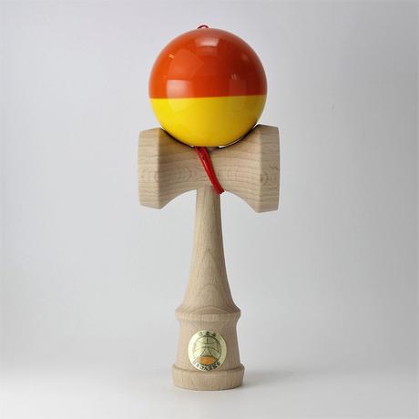 【山形工房】大空プレミアムオレンジ&黄色