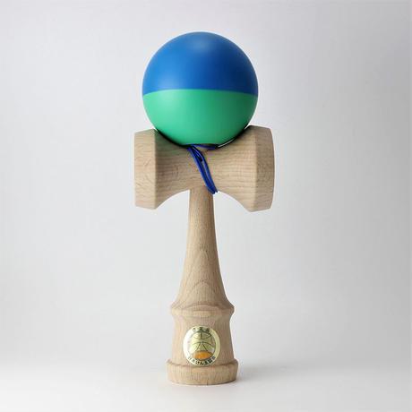【山形工房】マット青&緑