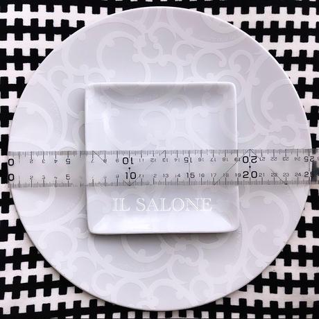 イルサローネオリジナル♡2段皿プレート♡