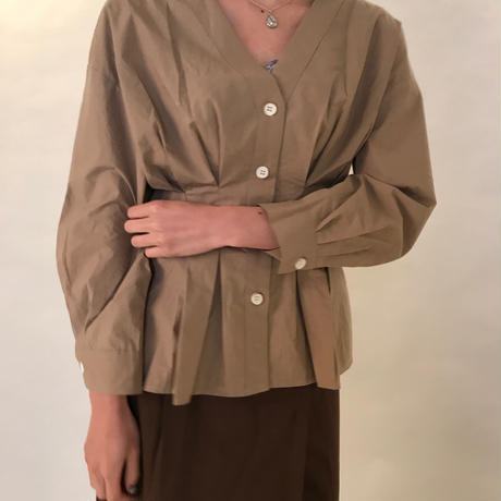No color  Westmark blouse BEIGE