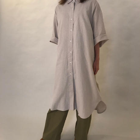 羽織Shirt BEIGE