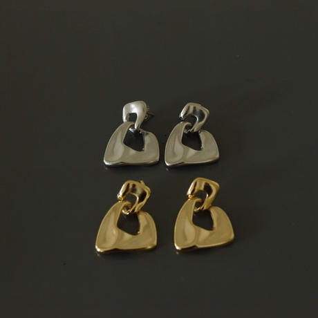 Design Pierce   gold/silver