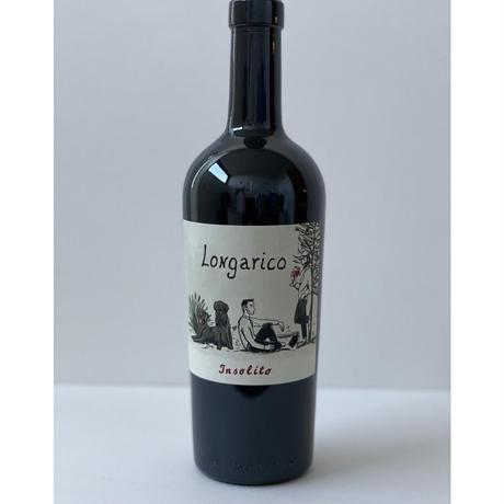 Insolito Terre siciliane I.G.P2019/インソリト<Longarico/ロンガリコ>