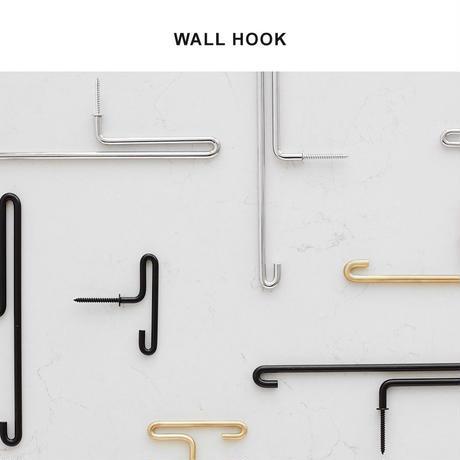MOEBE / WALL HOOK  Sサイズ (2個セット)