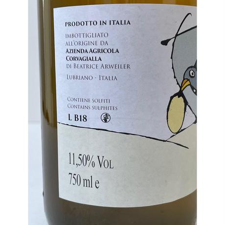 Bianco18/ビアンコ18 <Corva Gialla / コルヴァ ジャッラ>