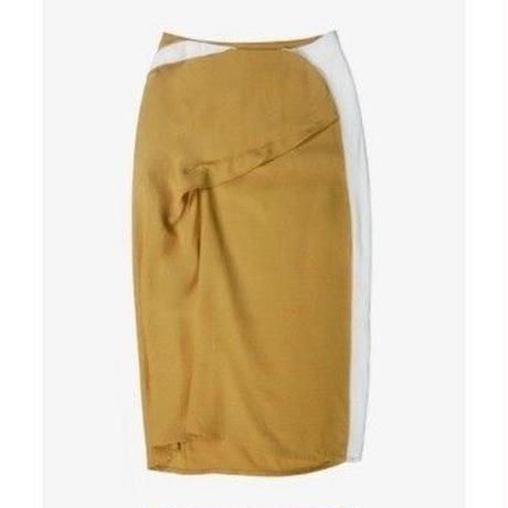 irregular cut original skirt