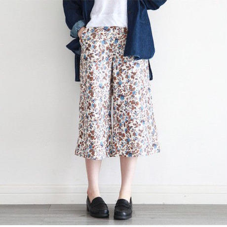 retro wide leg pants