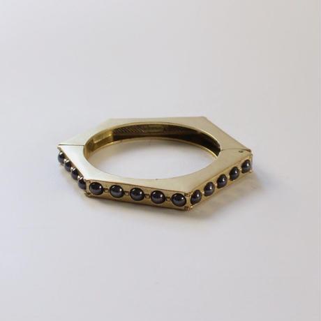 vintage g-17 steam punk bracelet