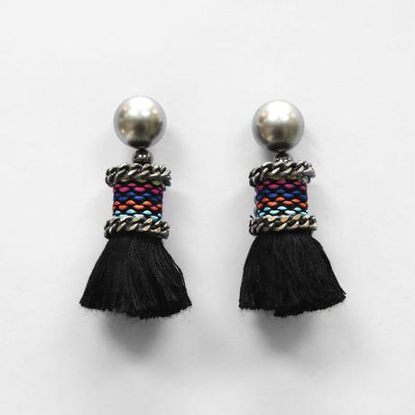 cha-o cha-o earrings