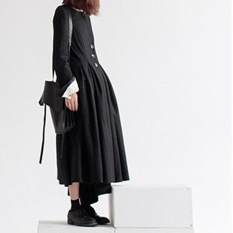 new wool waist do not lock coat