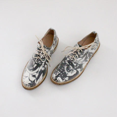 rose coat shoes