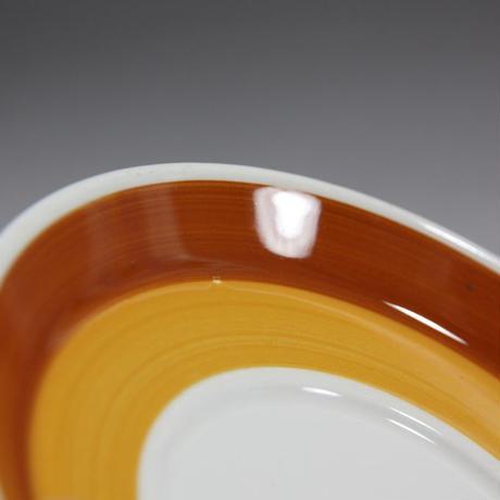 【ヴィンテージ】 Gefle(ゲフレ)/STINA(スティーナ)ティーカップ&ソーサー  I-100/I-101-06082017