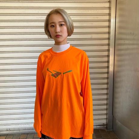 Wesley Snipes L/S T-Shirt