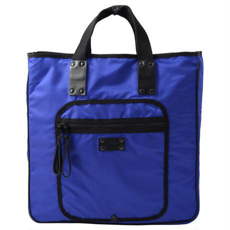 STEPHANE VERDINO ステファンヴェルディーノ MEN'S BUSINESS BAG BLUE  メンズ   ビジネスバッグ   ブルー