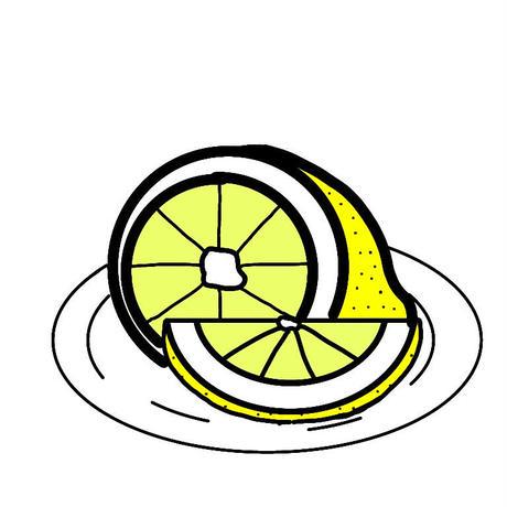 奥伊勢レモンの塩レモンソース