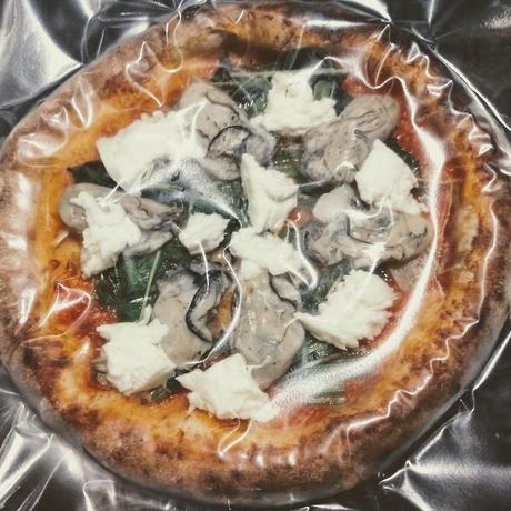 Pizza 鳥羽湾