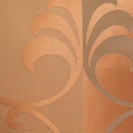Bi's Original 、新作・金襴クッションカバー、『SAKURA』① 45cm角用