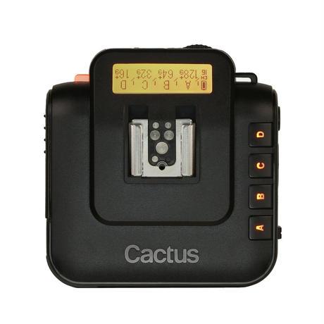 Cactus V6 ワイヤレストランシーバー
