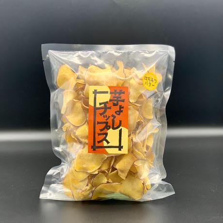 芋よしチップス 3種セット