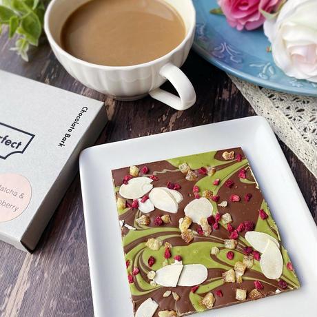 チョコレートセレクション【お好きなバーク3種類がお選びいただけます!】