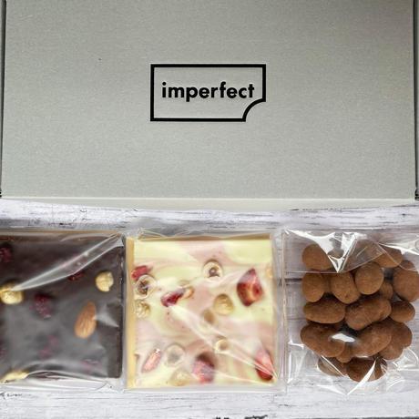 チョコレートセレクション   i
