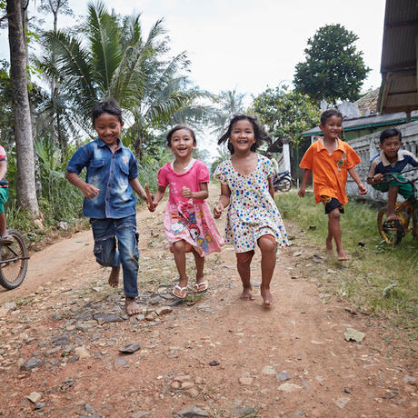 【Do well by doing  good.投票】テーマ②教育 農園の経営を支援してカカオ農家を笑顔に!