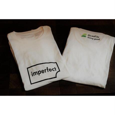 Tシャツ(コートジボワール綿手摘100%)