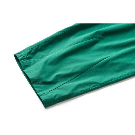 TIGHTBOOTH / TBPR / BAKER BAGGY SLACKS -Green- / バギースラックス
