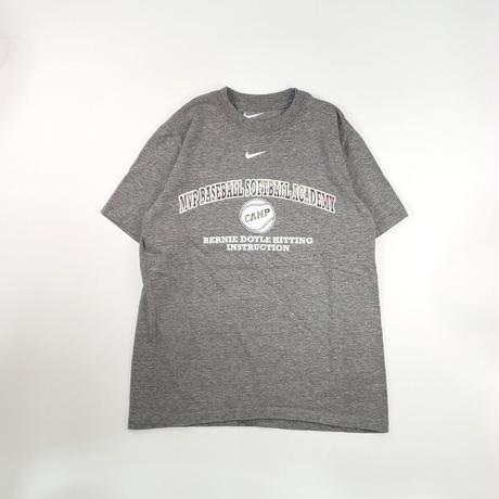 USED KIDS / NIKE Tシャツ -gray- / 古着(子供服)Tシャツ