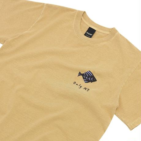 ONLYNY / Playa T-Shirt -Sand- / 半袖Tシャツ