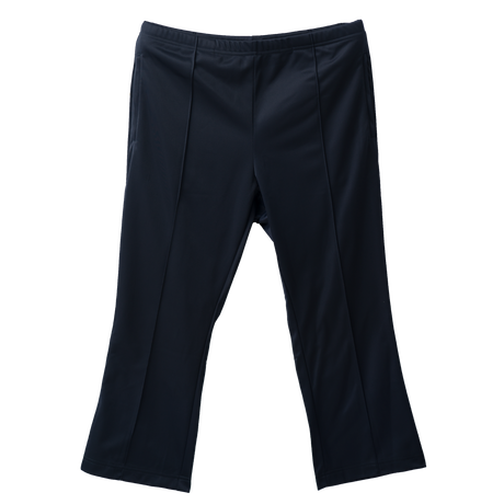 WILLY CHAVARRIA / BOOGIE NIGHT TRACK PANT - Navy - /トラックパンツ