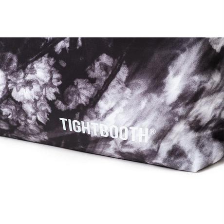 TIGHTBOOTH / COLOR WAVE SHOULDER BAG -Black- / ショルダーバッグ