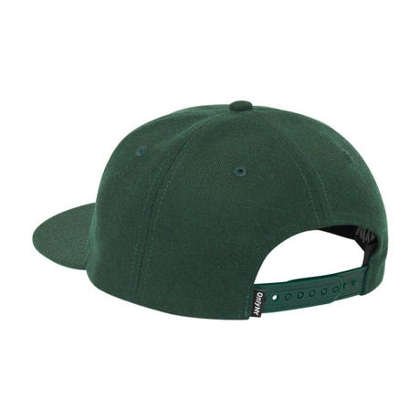 ONLYNY / NY Deli Hat -Dark Green- / キャップ