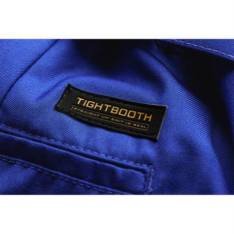 TIGHTBOOTH / TBPR / BAGGY SLACKS -Royal- / バギースラックス