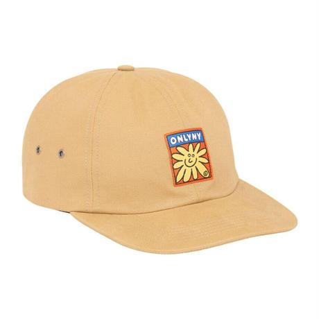 ONLYNY / Flower Hat -Wheat- / キャップ