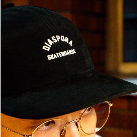 "Jazzy Sport x Diaspora skateboards JS 'SYMBIOSIS"" 6panel Cap -Black- / 半袖Tシャツ"