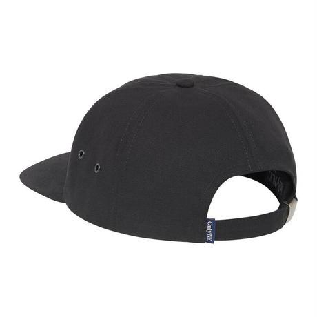 ONLYNY / Flower Hat -Black- / キャップ