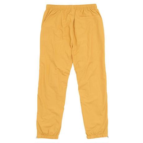 ONLYNY / Lodge Nylon Track Pants -Hay- / ナイロントラックパンツ