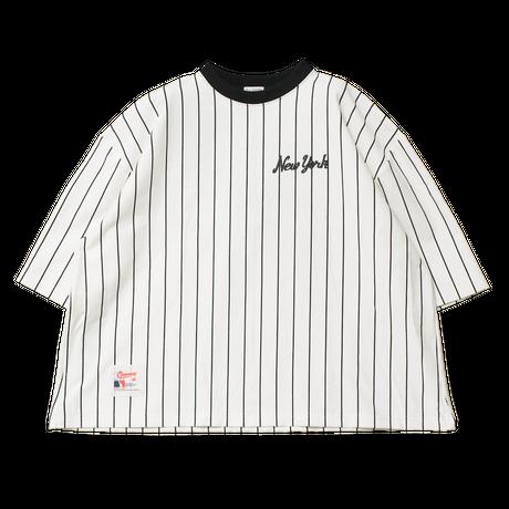 WILLY CHAVARRIA / BUFFALO BASEBALL T - VANILLA ICE -  / Tシャツ