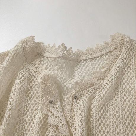 cotton lace carde