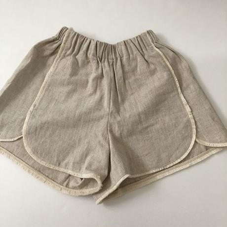tulip short pants