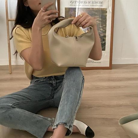 center open ring bag