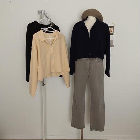 binchu knit c
