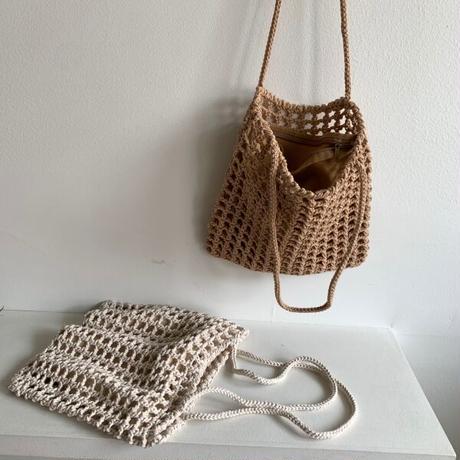 rope long bag